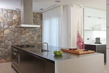 02 - Taylor Interiors exclusive modern Bulthaup kitchen Andratx Mallorca