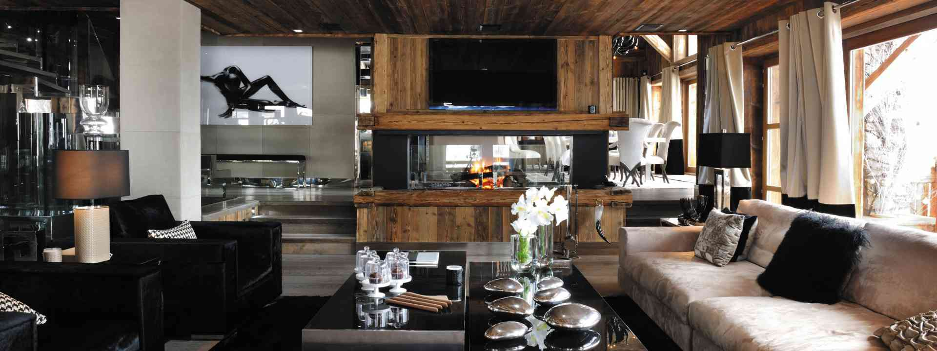 Cozy-contemporary-winter-chalet-alps-Verbier