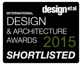 International Design & Architecture Awards 2015