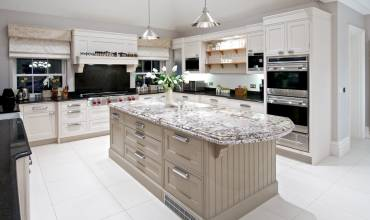 Kitchens over £50,000