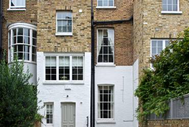 5.Townhouse_Kensington_Overal_Project