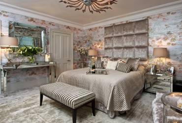 3.Townhouse_Kensington_Bedroom