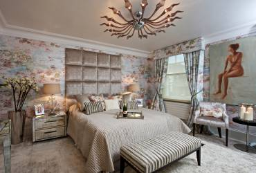 1.Townhouse_Kensington_Bedroom
