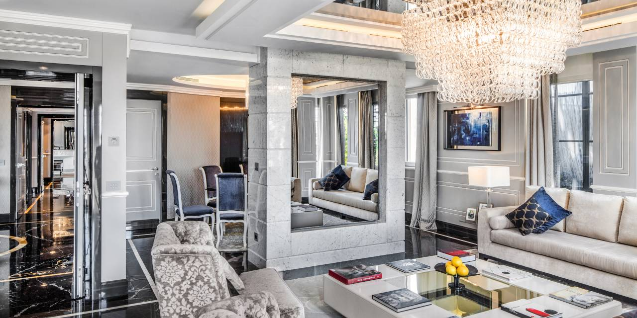 Find exclusive interior designs yvette taylor london for Interior design roma