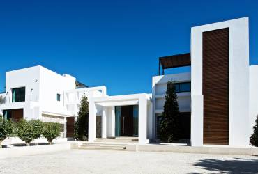 Minimalist Villa - Mallorca, outstanding space outside