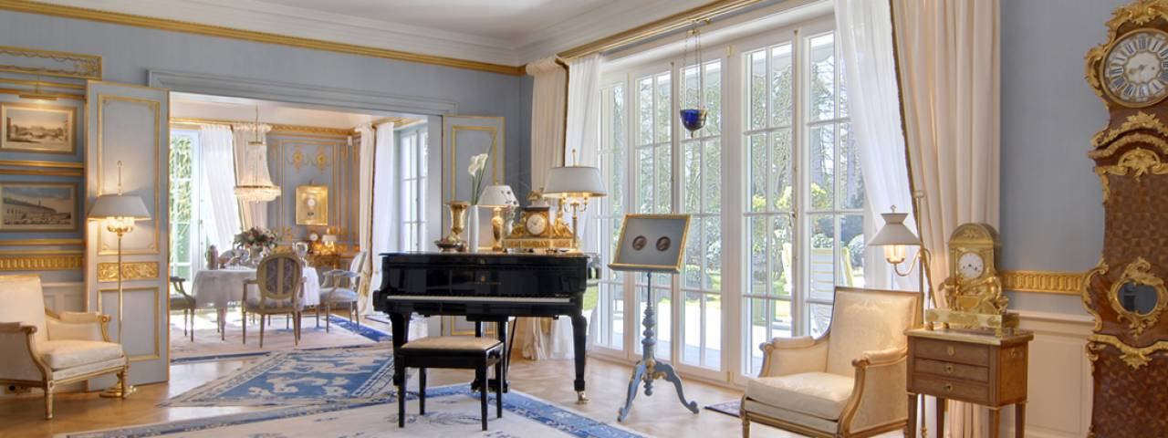 Find Exclusive Interior Designs | Yvette Taylor London