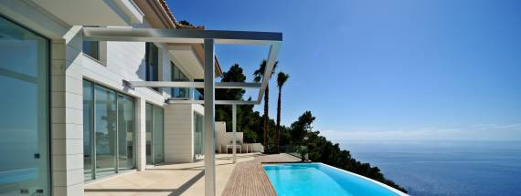 Luxury Villa Arlet